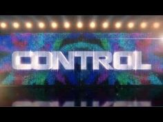 Royal Tailor - Control (Official Lyric Video) Really cool song from a really cool band! I like how they used lyrics from pop music in it.