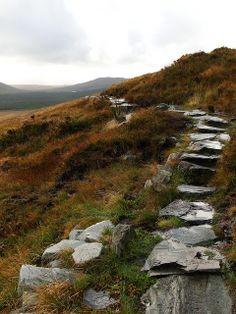 diamond-hill-connemara, #ireland | Ireland with children ...