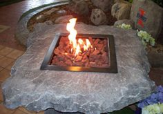 Click Here to View Fire Pits