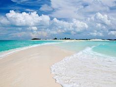 LOS ROQUES, VENEZUELA - South America's 12 countries cover a lot of ground, and are just about as varied as it gets.