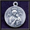 Sisters of Carmel: Medals of Our Blessed Mother