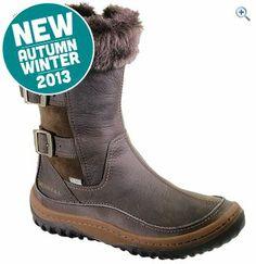 Merrell Decora Chant WP Women's Winter Boots | GO Outdoors