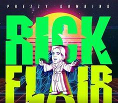 "Prez @prez784music - ""Rick Flair"" | NLD SOLUTIONS & RADIO NETWORK"