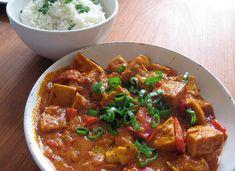 Easy Chicken Tikka Masala recipe - Foodista.com #chicken #indian