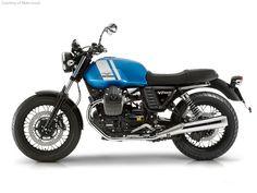 2015 Moto Guzzi Street Bike Models Photos - Motorcycle USA