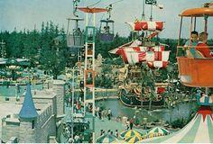 Disneyland '63