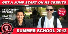MVCS Summer School