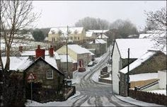St Clears is a small town on the River Tâf in Carmarthenshire, Wales. According to the 2001 UK census, it has a population of 2,820 people, most of whom are Welsh-speaking.