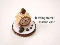 blessing frame*(ブレッシング フレーム):ミニチュア