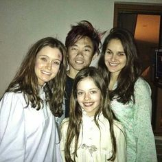 The Conjuring bts