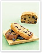 Banana and blueberry bread recipe - 9Kitchen
