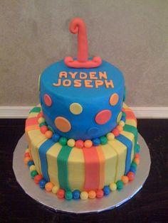 Boy-1st-Birthday-Cake4