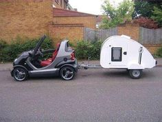 My Generator Home Camper Vancar