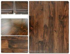 Acacia hardwood floors