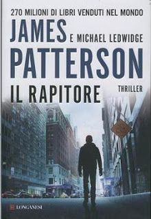 """DIARIO DI PENSIERI PERSI: Recensione """"Il Rapitore"""" di James Patterson Best Books To Read, Good Books, James Patterson, Michael Bennett, Buddhist Meditation, If You Love Someone, Inner Child, Famous Quotes, Mom And Dad"""