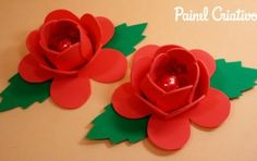 passo a passo lembrancinha dia das maes flor porta bombom eva festa aniversario (6)
