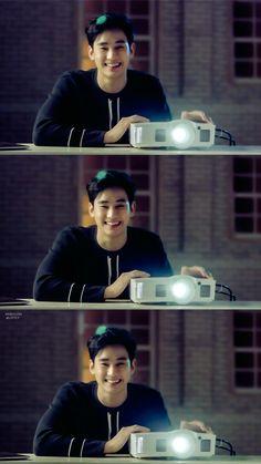 Ending scene MV #KimSooHyun #김수현