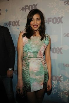 Michaela Conlin No Strings Attached No Strings Attached Celebrity Beautiful Babe Posing Hot Party Winter High Resolution Michaela Conlin, No Strings Attached, Celebs, Celebrities, Beautiful People, Bodycon Dress, Poses, Formal Dresses, Winter
