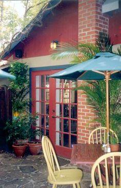 The Goblin Market, Mount Dora Florida. One of my favorite restaurants. Visit the bar upstairs.