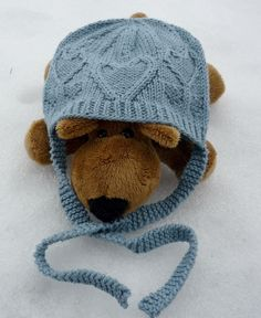 From the Heart by Ágnes Kutas-Keresztes free pattern
