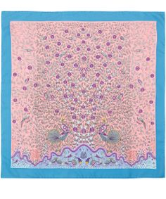 Pop your colour with our pink #LibertyPrint silk twill scarf. Shop here http://www.liberty.co.uk/fcp/categorylist/dept/accessories_scarves_liberty #LibertyScarves