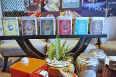 Dilmah 3rd Tea Mixology Playoff 2016 merupakan ajang kompetisi para miloxogy dari Jakarta, Yogyakarta, Surabaya dan Bali untuk menciptakan 3 macam minuman yang rumit seperti cocktail, mocktail dan minuman hangat yang berbahan dasar teh