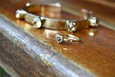 6-heart-shaped-ring-statement-bangle-golden-jewellery
