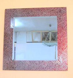 Δημιουργία μου σε γυαλί-υπάρχει δυνατότητα διαφοροποιήσεων. Oversized Mirror, Frame, Furniture, Home Decor, Picture Frame, Decoration Home, Room Decor, Home Furnishings, Frames