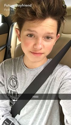 Am I the only one who looks to see what fan girls named Jacobs Snapchat?!?