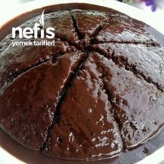Lots of sauce cake (in 10 minutes) - delicious recipes Abundant sauce cake (in 10 min.) Bol Soslu Islak Pasta Dakikada) – Nefis Yemek Tarifleri 18 Source by Food Cakes, Homemade Chocolate, Chocolate Desserts, Cake Recipes, Dessert Recipes, Fish Recipes, Comfort Food, Turkish Recipes, Fish Dishes