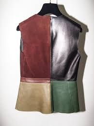 patchwork leather - Google Search