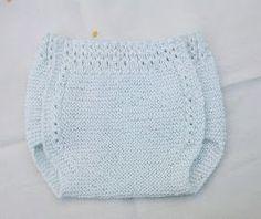 POLOLO DE HILO BLANCO 0-3 MESES Material Hilo 100% algodón nº8 puesto doble. agujas de punto nº 2 agujas de punto nº 2,5 6 boto... Lace Shorts, White Shorts, Our Baby, Baby Knitting, Knitted Hats, Knitting Patterns, Knit Crochet, Clothes, Bandanas
