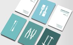 Awesome Moo business cards!