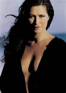 Again, a Vulcan Priestess option: Karina Lombard Karina Lombard, The L Word, Native American Beauty, Kim Basinger, Idole, Bohemian Lifestyle, Hello Beautiful, Strong Women, Pretty Woman