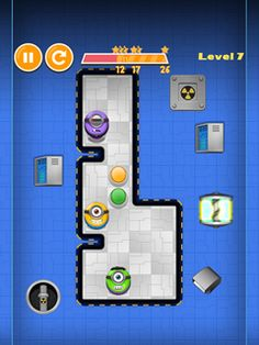 Play Minion Lab Online - FunStopGames