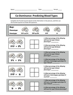 Genetics Dihybrid Quiz