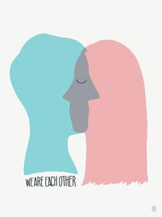 we are each other by christopher david ryan