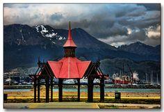 Ushuaia. Tierra del Fuego