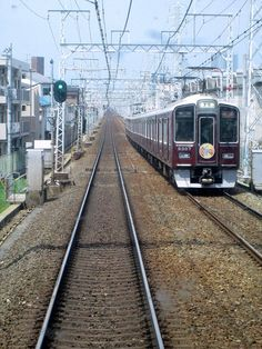 blackcat写真館: 阪急京都線の車窓から