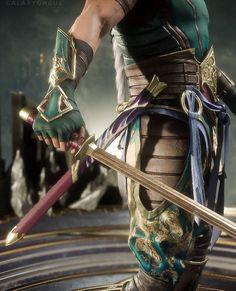 Lord Raiden, Video Game Characters, Mortal Kombat, Handsome, Games, Birthday, Birthdays, Gaming, Plays