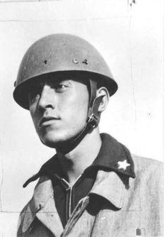 Italian paratrooper WW2, pin by Paolo Marzioli