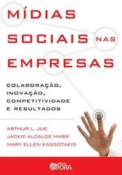 Ele livro traz cases de sucesso sobre estratégias de mídias sociais aplicadas em várias empresas, orientando o leitor como potencializar os negócios.