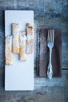 French Toast mit Kuerbis