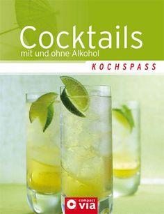 Appletini - Cocktail, Rezept und Zubereitung
