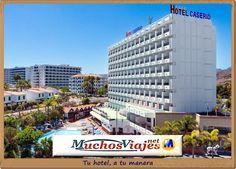 PLAYA DEL INGLÉS - hotel-caserio-playa-del-ingles-037