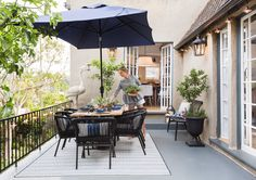 How to Decorate Your Outdoor Space (with all Target)