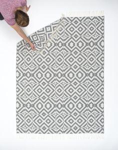 Cold Night, Interior Accessories, Handmade Rugs, Portfolio Design, Wool Rug, Living Area, Contemporary Design, Blankets, Armchair
