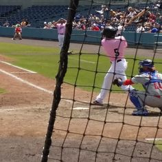CrowdAlbum: Buffalo Bisons at Norfolk Tides at Harbor Park