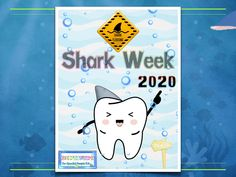🦈 #SharkWeek2020 Shark Week, Beach, Seaside