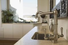 How to Clean a Corian Countertop (with Pictures) | eHow